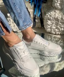 Pantofi Sport Cod: MM65-7 Grey
