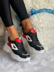 Pantofi sport cod: SP05 Black