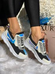 Pantofi sport cod: W-3112 Black