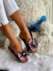 Papuci cod: Eda 3 Lila