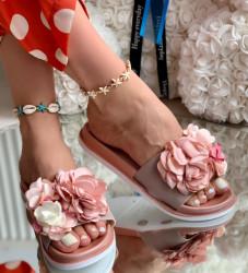 Papuci Dama cod: 0102 Pink