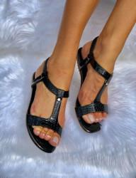 Sandale Cod: eda Black