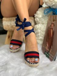 Sandale cod: GM13 Dk.Blue