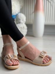 Sandale cod: H096 Beige