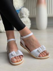 Sandale cod: H096 White