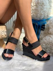Sandale cod: YQ23-3 Black