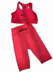 Compleu Dama Cod:All Fashion Red-1