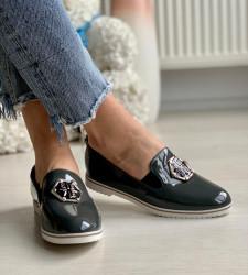 Pantofi Casual Cod: J3C Grey