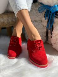 Pantofi cod: SCD-8 Red