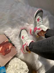 Pantofi Sport Cod: 8689 Pink