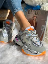Pantofi sport cod: BK623 White