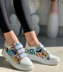 Pantofi Sport Cod: Exist Colour-els