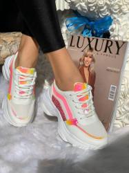 Pantofi sport cod: W-3115 Rose