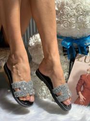 Papuci cod: 2015 Silver