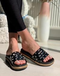 Papuci Dama cod: DIAMOND BLACK