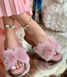 Papuci Dama cod: SS-90 Pink