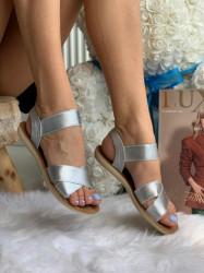 Sandale cod: 11 Silver