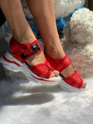 Sandale cod: LT168 Red