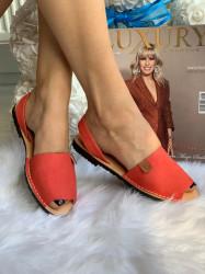 Sandale cod: Y603 Red