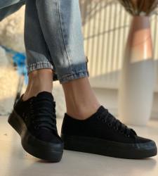 Tenesi Cod: F001 All Black