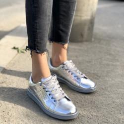 Adidas Cod: BE-10670 Silver