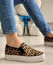 Espadrile cod: 223 Leopard