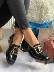 Pantofi cod: 806-1 Black
