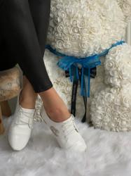 Pantofi Cod: CH White