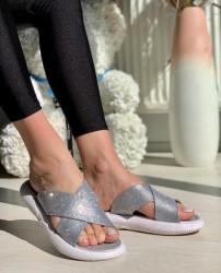 Papuci Dama Cod: XX-11 GREY