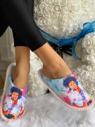 Papuci de casă cod: M.J Pink