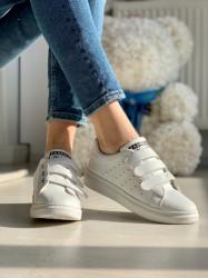 Tenisi cod: Fashion White