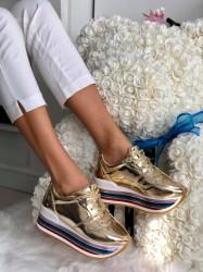 Adidas Cod: 3709-12 Gold