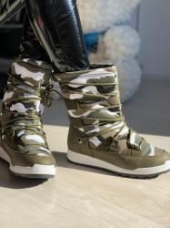 Cizme cod: LT989-1 Camouflage
