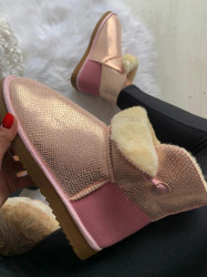 Cizme UGG cod: Eda fashion 16 Pink