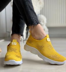 Espadrile cod: BL858B Yellow