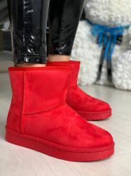 GHETE UGG COD: 119-30 EDR RED