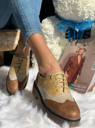 Pantofi cod: GQ20 Camel