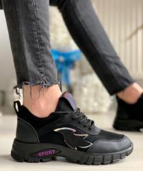Pantofi Sport Cod: 503-1 Black
