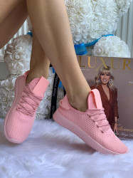 Pantofi sport cod: L032 Pink