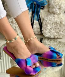 Papuci Dama cod: 99666 Colour 2