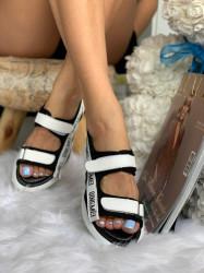 Sandale cod: 127-95 Black