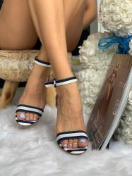 Sandale cod: 9044 Blue