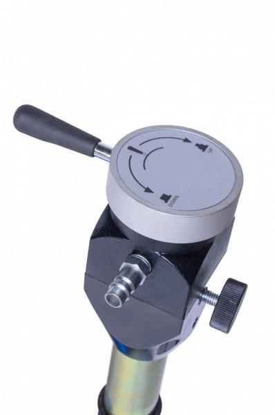 Poze CH30-PM Cric pneumo-hidraulic, profesional, 30/15 t