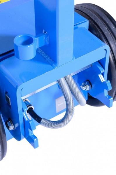 Poze CH20-S Cric pneumo-hidraulic, profesional, 20 t