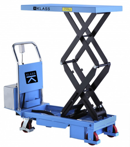 Poze DPS-500 Masa hidraulica cu ridicare electrica, capacitate maxima 500 kg., inaltime maxima 1.500 mm