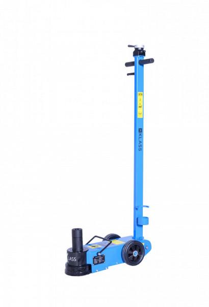 Poze CH40-2S Cric pneumo-hidraulic, profesional, 40/20 t