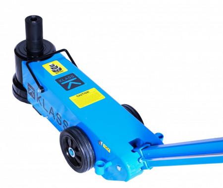 Poze CH50- 2S Cric pneumo-hidraulic, profesional, 50/25 t