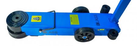 Poze CH60-3S Cric pneumo-hidraulic, pentru camioane si autospeciale foarte grele, profesional, 60/40/20 t