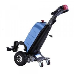 QDD10, Dispozitiv electric de tractat, capacitate maxima 1.000 kg.