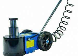 CH30-P Cric pneumo-hidraulic, profesional, 30/15 t